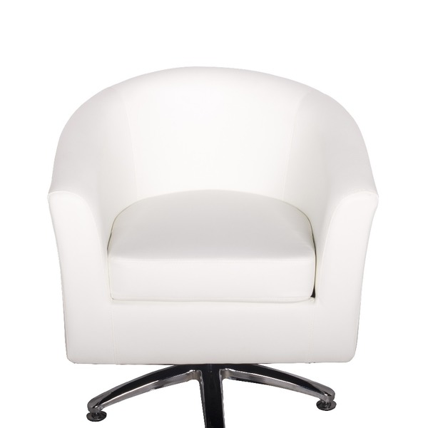 white leather swivel armchair leather tub chairs camden leather swivel tub chair 22013 | 1491209852 8413