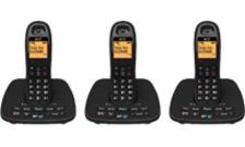 Trio Cordless Phones