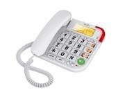 Binatone Speakeasy 7 Big Button Corded Phone