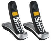 Binatone Lifestyle 1910 Twin Digital Cordless Phone Answer Machine