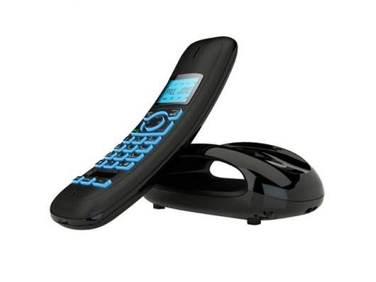 iDECT Solo Plus Digital Cordless Phone Answer Machine
