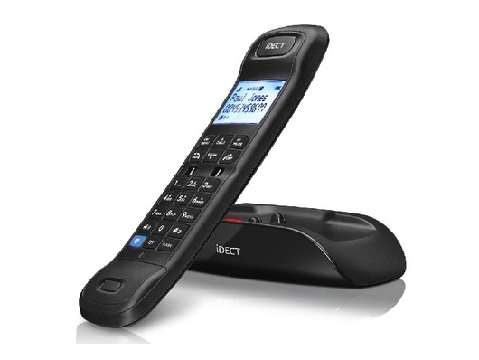iDECT Loop Lite Digital Cordless Phone Answer Machine
